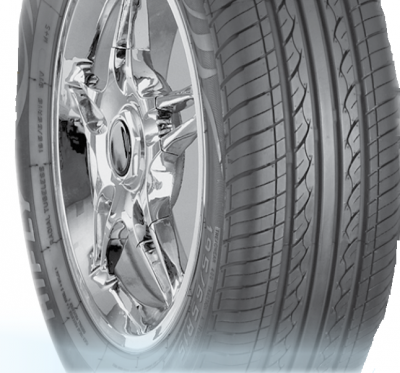 Challenger HF201 Tires
